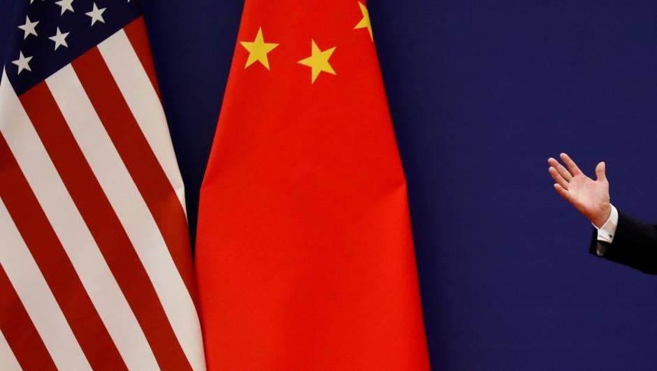 Guerre commerciale : Pékin compte dépêcher un émissaire aux Etats-Unis