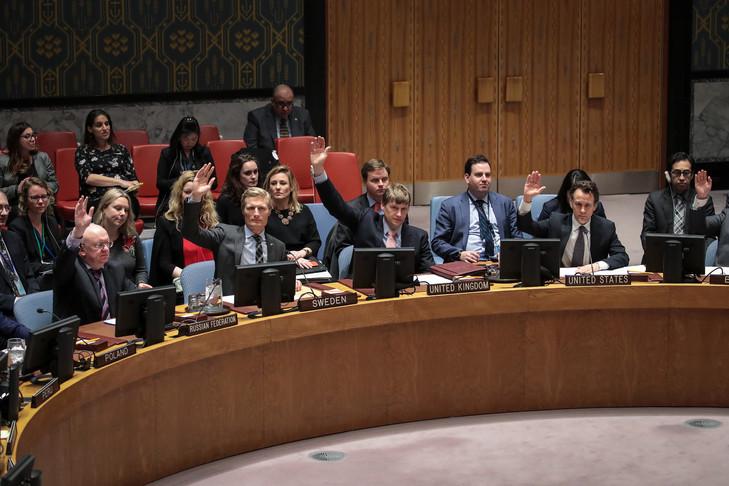 Les Nations unies acceptent la facilitation de l'acheminement de l'aide humanitaire en Corée du Nord