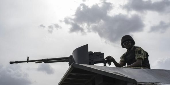 Nigeria : au moins 30 soldats tués dans une attaque de Boko Haram