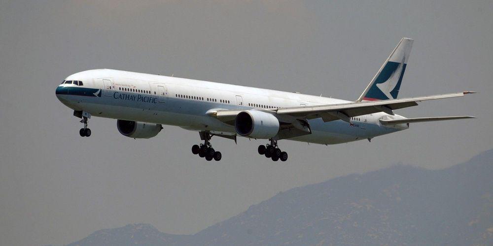 La compagnie aérienne Hongkongaise Cathay Pacific victime d'une fuite massive de données