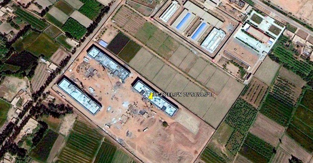 La Chine attribue un cadre légal à ses centres de détentions des musulmans ouïghours