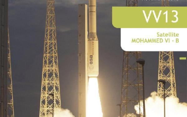Maroc : Lancement d'un second satellite d'observation spatiale