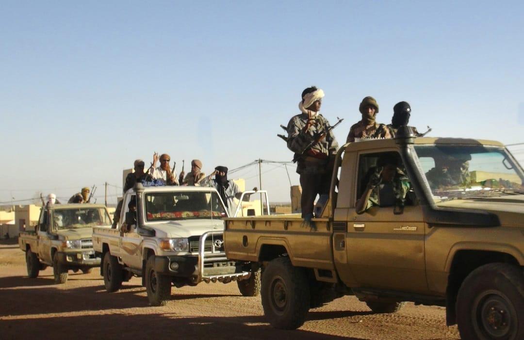 Mali : affrontements communautaires