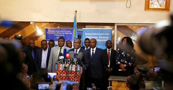 RDC: report à mars des élections du 30 décembre dans deux zones de conflit