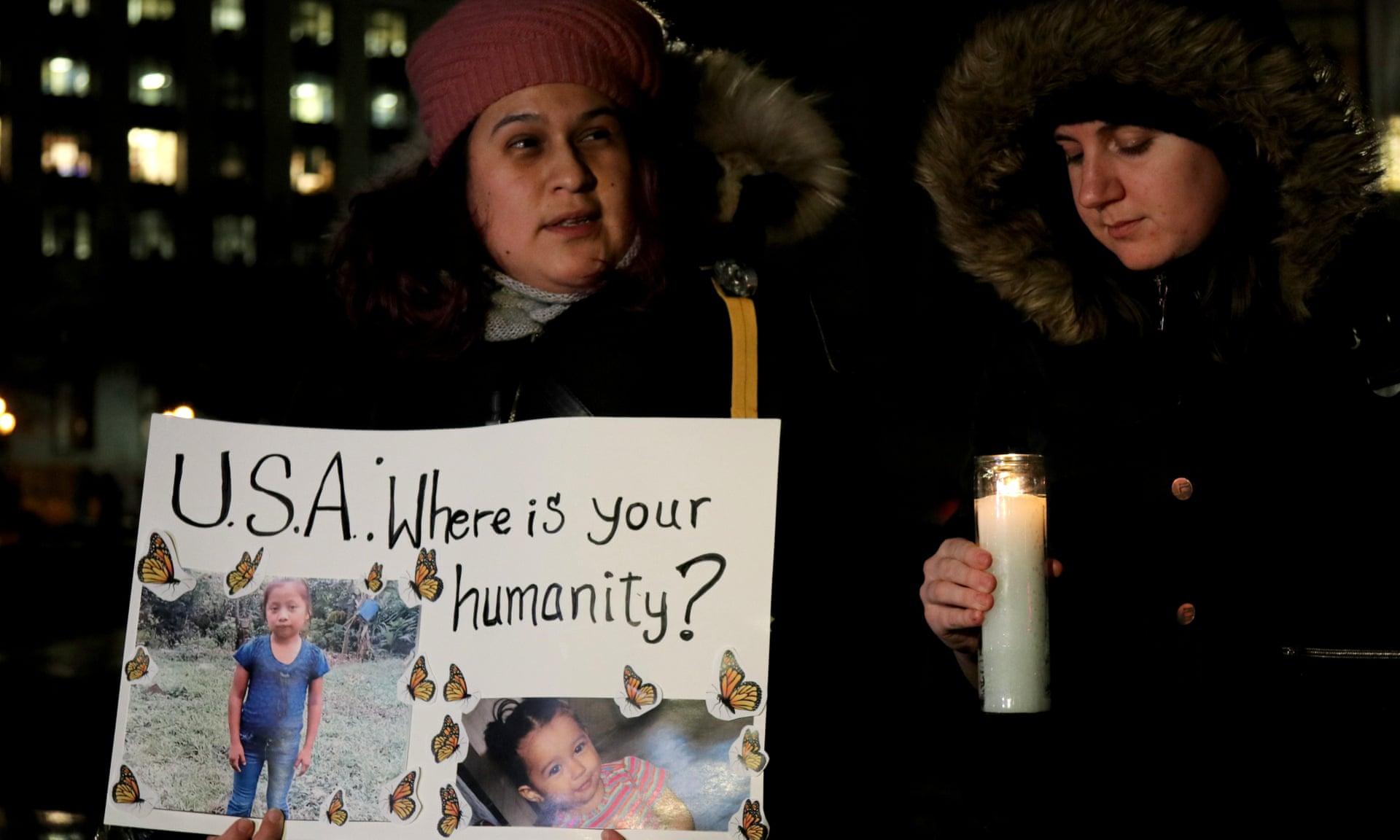 Un expert onusien exige une enquête sur la mort d'une fillette guatémaltèque aux USA