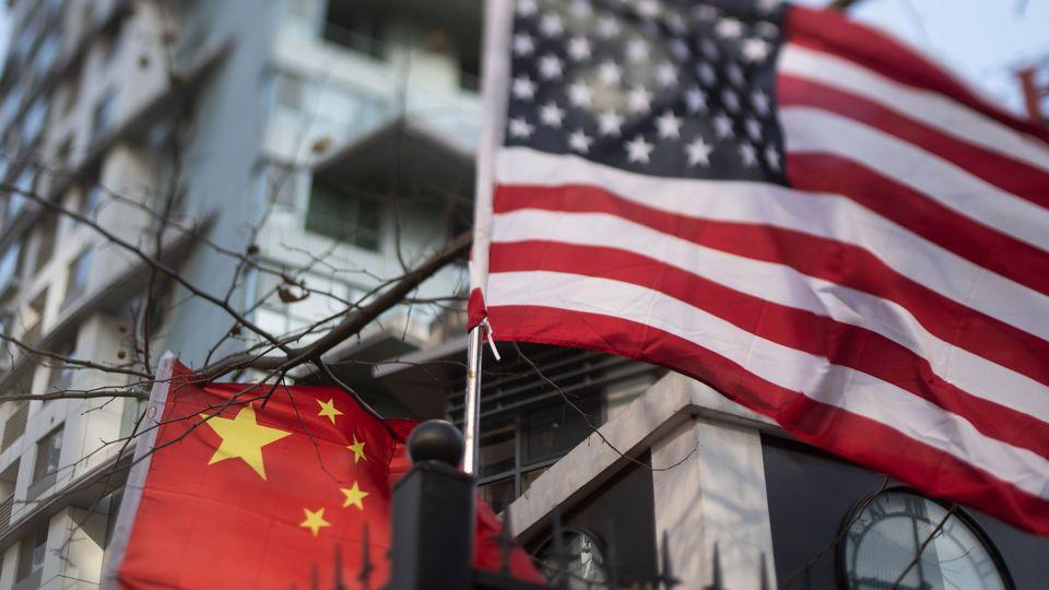 L'administration américaine accuse Pékin du piratage du géant hôtelier Marriott