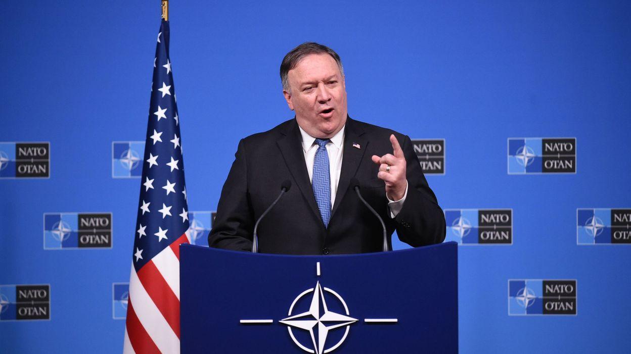 Washington menace de se retirer du traité sur les FNI