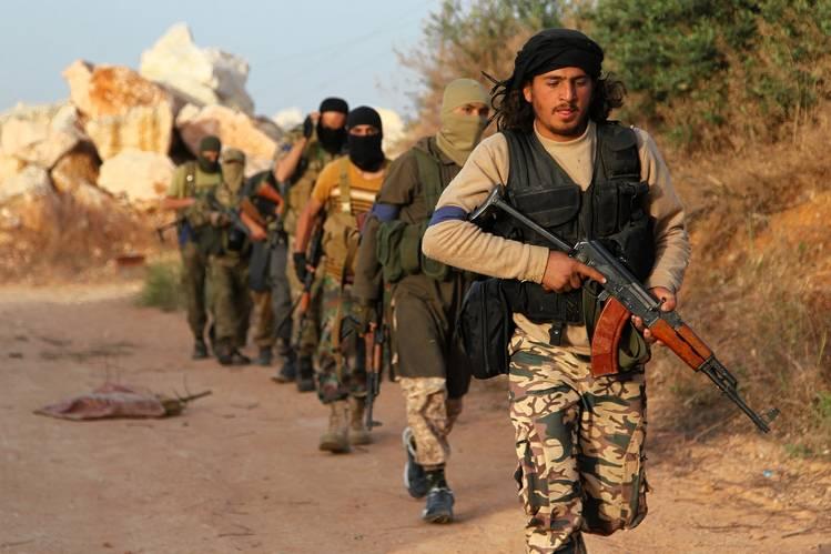 Direction du renseignement national américaine (USA): EI et Al-Qaeda