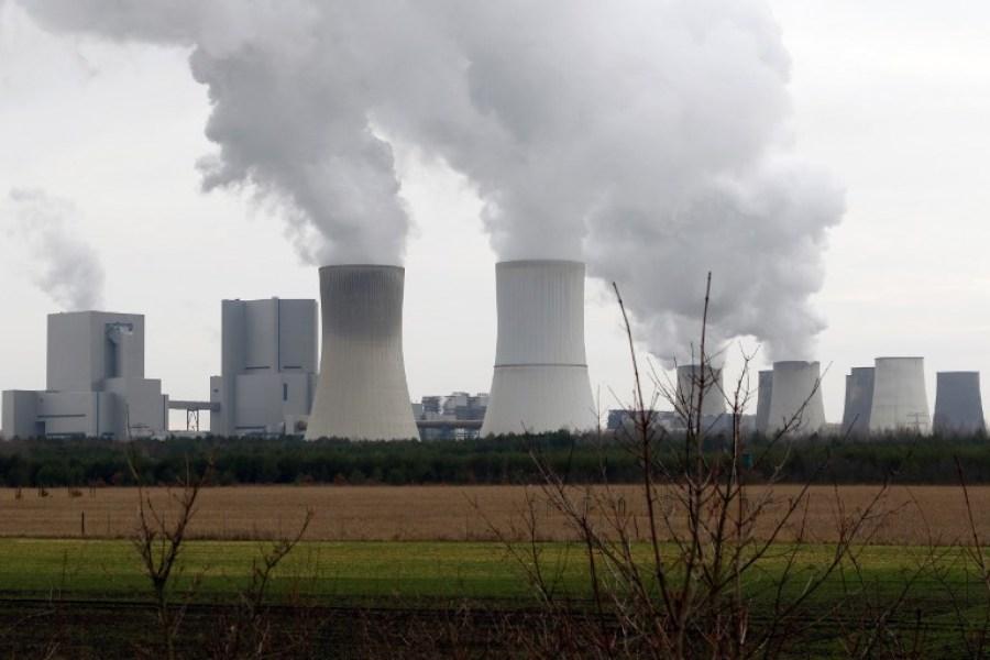 L'Allemagne fixe à 2038 la fermeture des dernières centrales au charbon