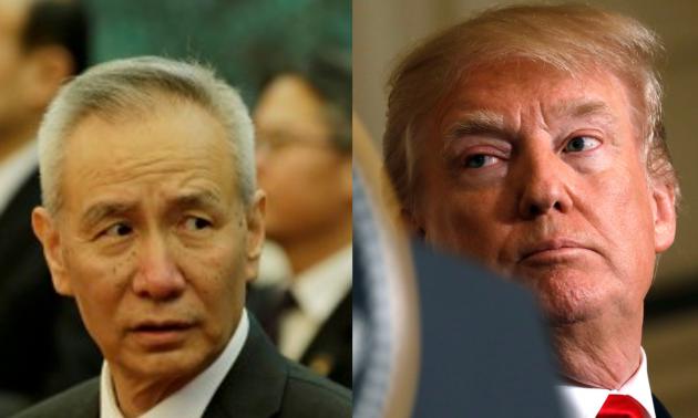 Les négociations entre Pékin et Washington en bonne voie pour stopper la guerre commerciale
