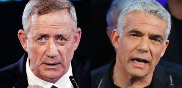 Israël : un front uni centriste contre Benjamin Netanyahu