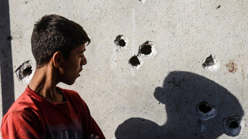 HRW dénonce les condamnations injustes d'enfants présumés djihadistes en Irak