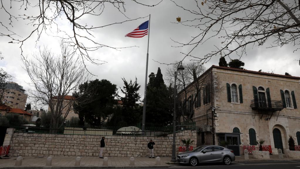 Washington réduit le niveau de sa représentation diplomatique avec la Palestine