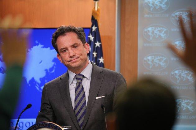 Washington appelle Alger à respecter le droit de manifester