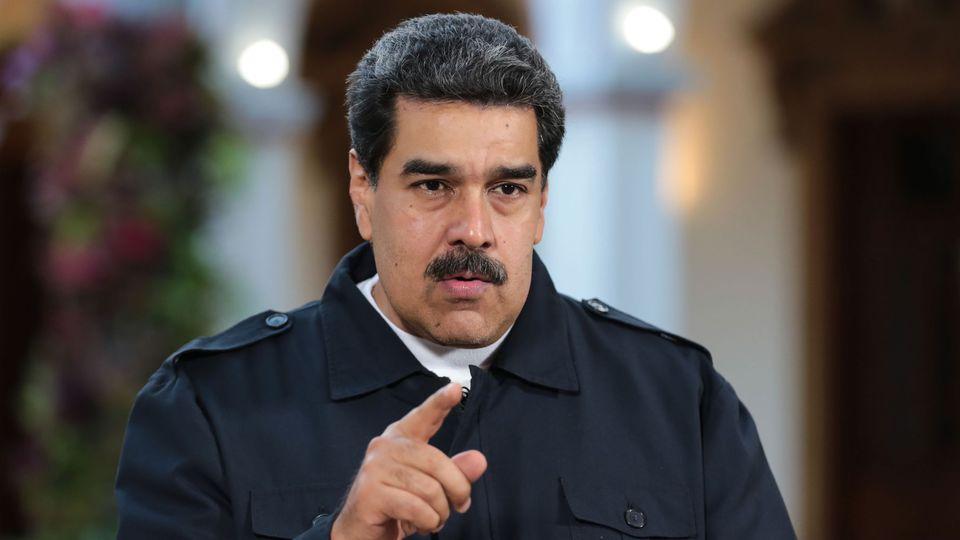 Les autorités vénézuéliennes accusées par l'ONU de crimes contre l'humanité