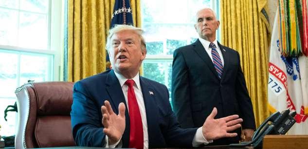 Washington durcit ses sanctions contre Téhéran