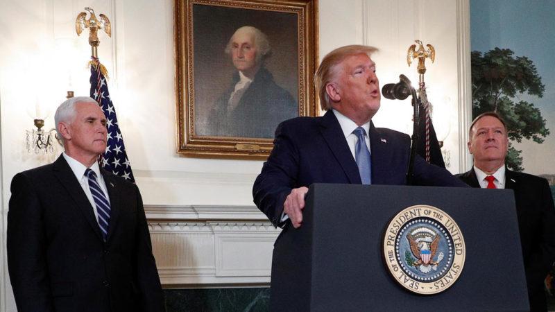 Offensive en Syrie : Washington lève les sanctions infligées à Ankara
