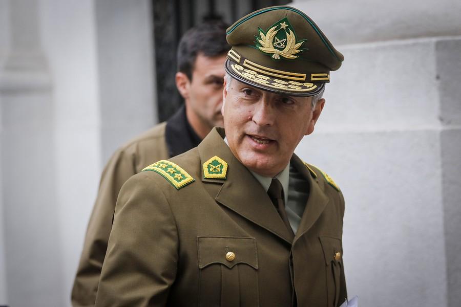 Chili : situation sécuritaire
