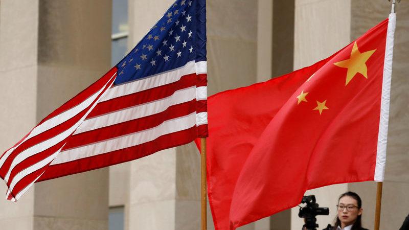 La Chine promet une riposte après les nouvelles sanctions américaines