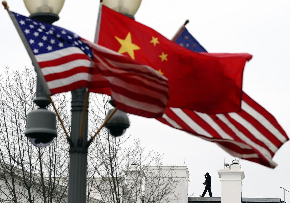 Les USA et la Chine ont signé vendredi un premier accord commercial