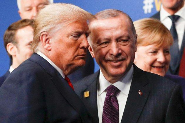 Chypre: Ankara met en garde les USA contre la levée de l'embargo sur la vente d'armes