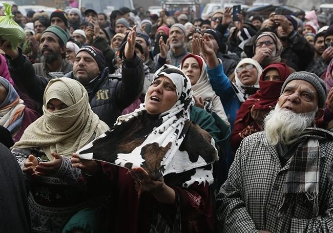 Inde : une loi controversée sur la citoyenneté