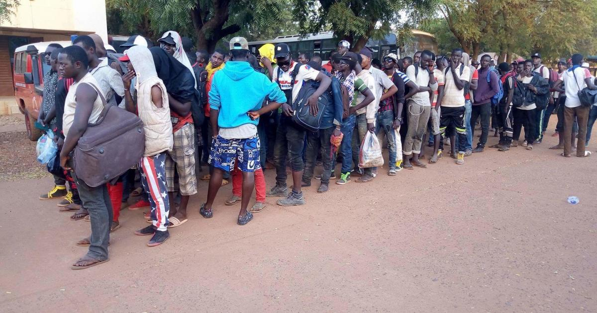 Migration : violation du droit international par les autorités algériennes et nigériennes