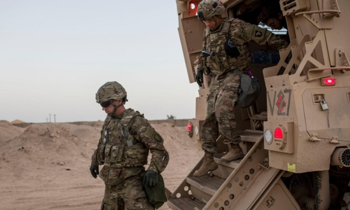 L'Iran tire plusieurs roquettes sur deux bases américaines en Irak