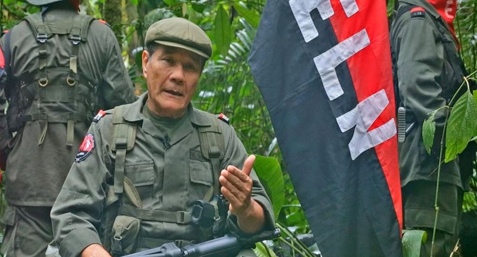 Colombie : inculpation de 4 membres de « ELN »