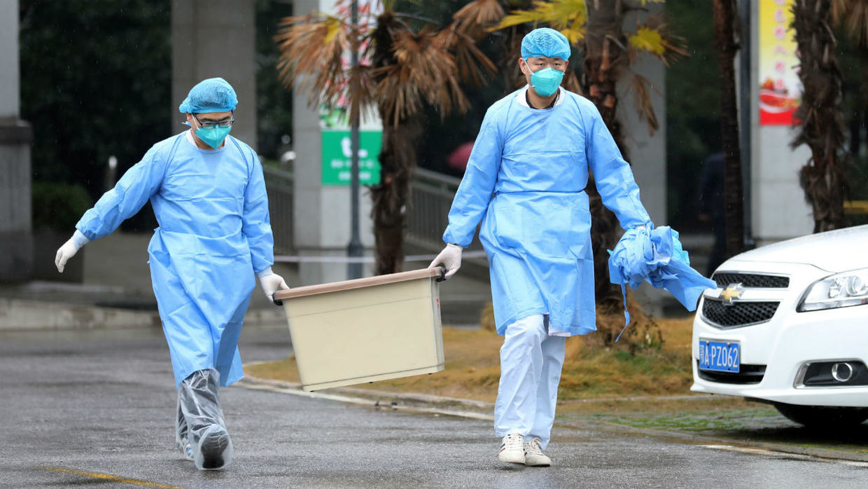Etats-Unis : Plus de 46.000 personnes testées positives au coronavirus en 24 heures