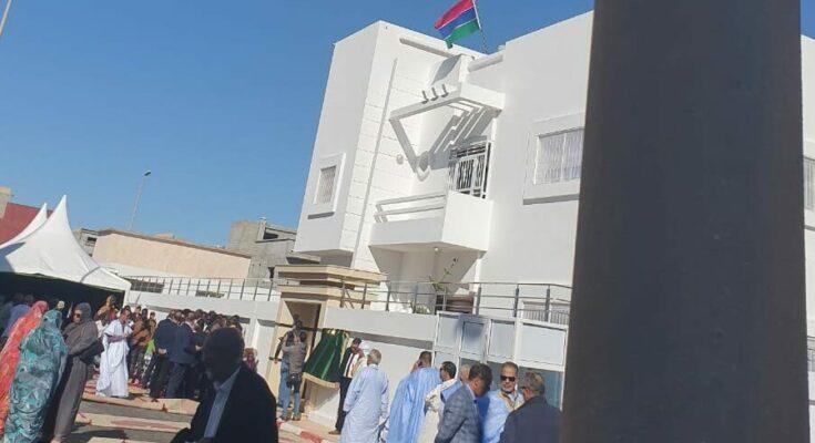 Sahara: La Gambie ouvre un consulat à Dakhla au grand dam du polisario