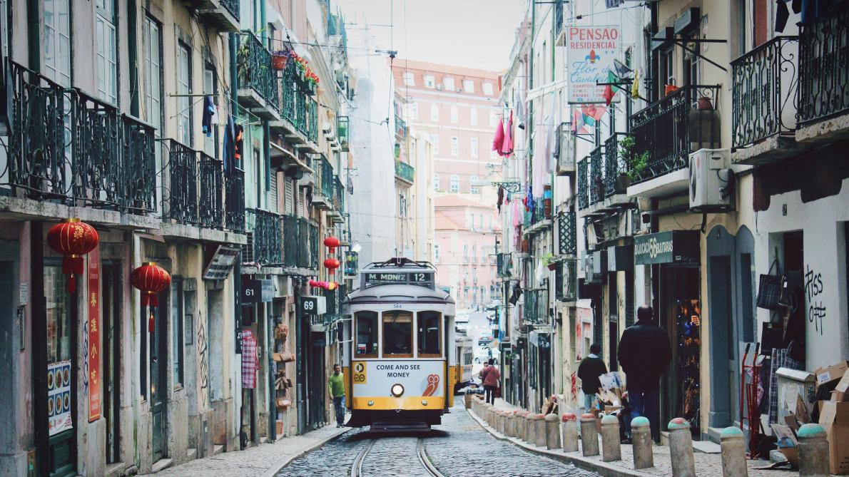 Le Portugal veut supprimer l'exonération fiscale des retraités européens