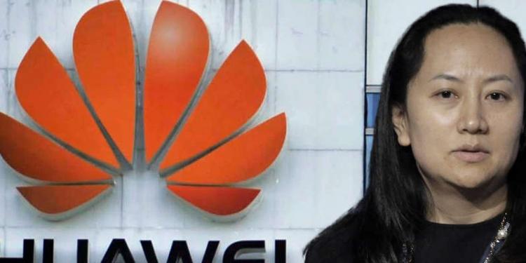 Canada : début du procès d'extradition de la directrice financière de Huawei
