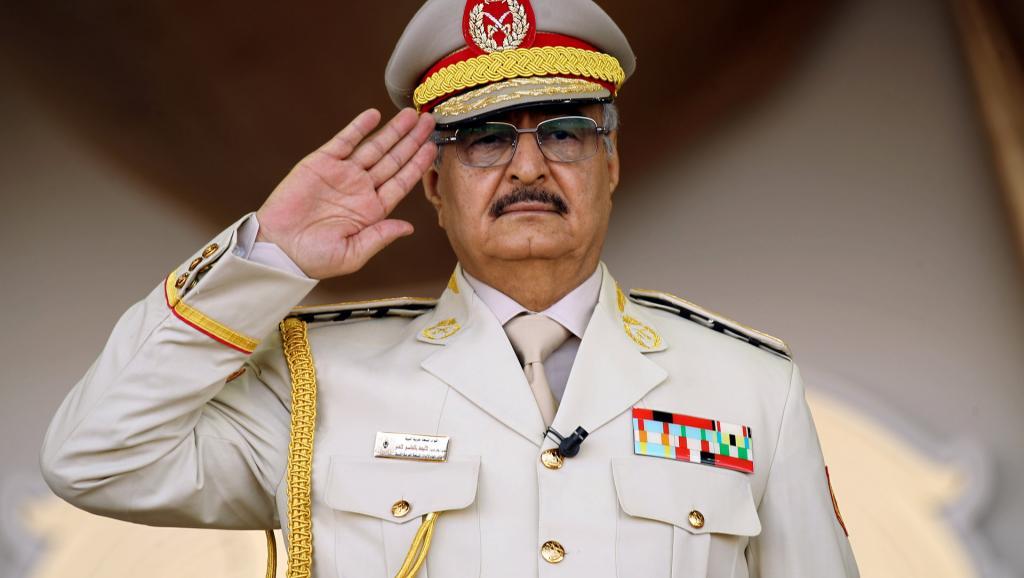 Le maréchal Haftar prêt à respecter le cessez-le-feu et à participer à la conférence sur la Libye à Berlin