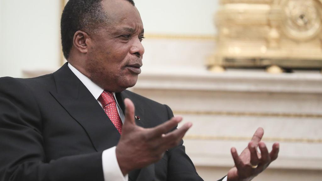 Libye: Sassou-Nguesso déplore que le Maroc n'ait pas été invité à Berlin malgré l'accord de Skhirat parrainé par l'ONU