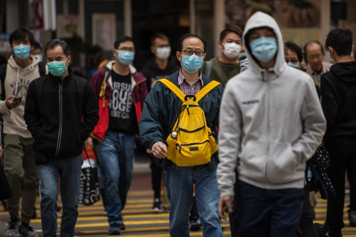 La banque centrale de Chine débloque 43 milliards de dollars pour la lutte contre le coronavirus