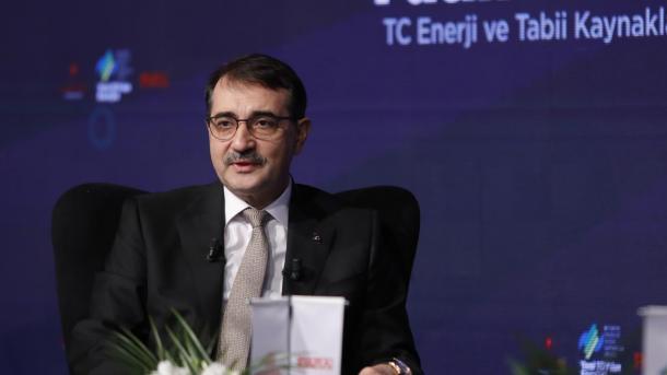 Turquie : poursuite des activités de recherche d'hydrocarbures en Méditerranée orientale