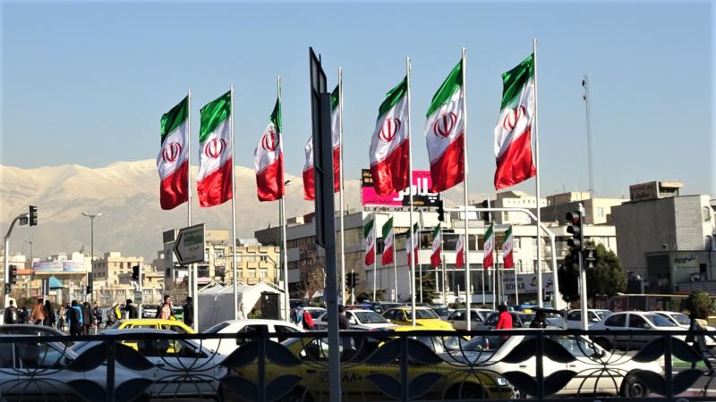 Washington décrète des sanctions supplémentaires contre le secteur financier iranien