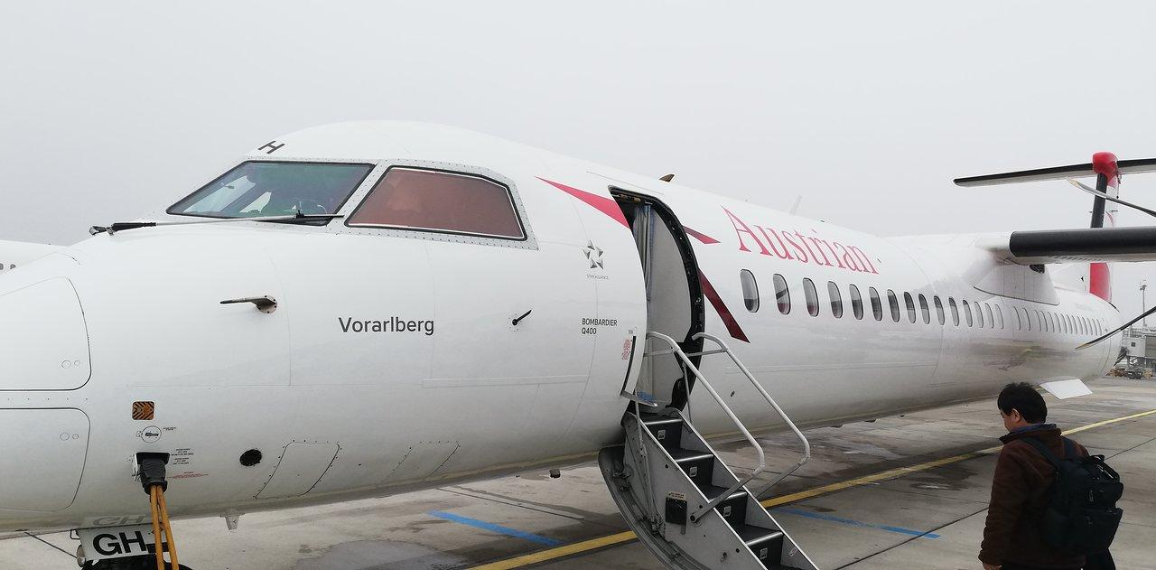 Autriche : trafic aérien entre Vienne et Pékin malgré l'épidémie de Coronavirus
