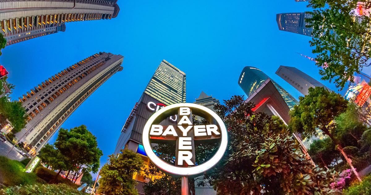 La justice américaine condamne Bayer et BASF à dédommager un agriculteur
