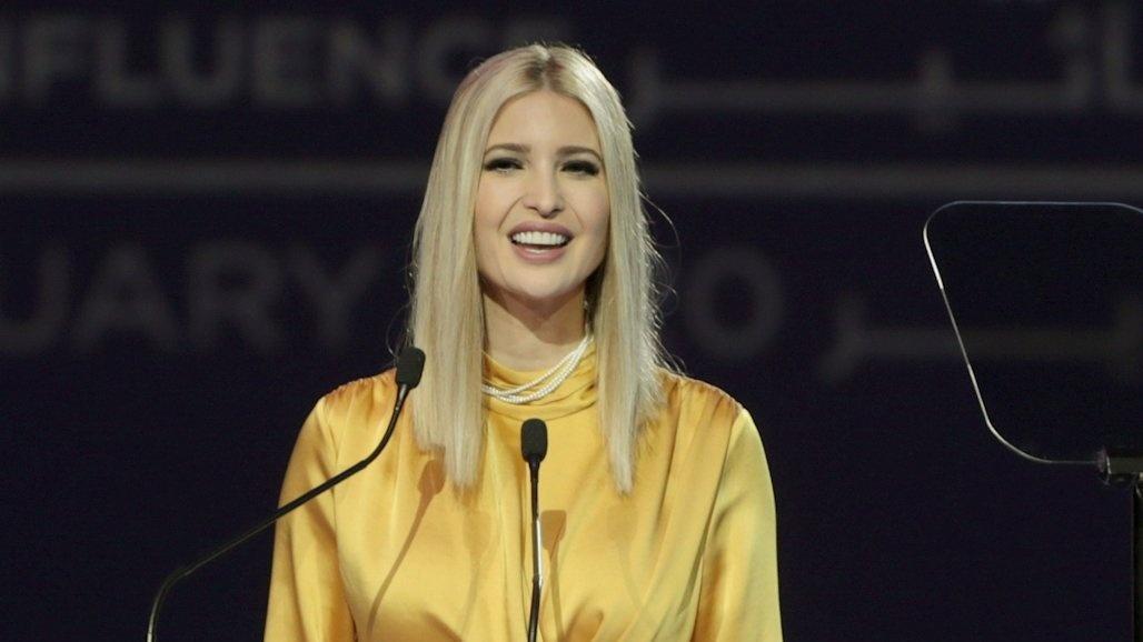 Global Women's Forum : l'édition 2020 s'ouvre à Dubaï avec la participation d'Ivanka Trump