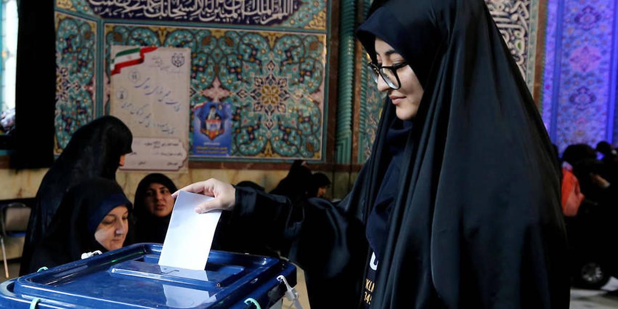 Une forte abstention plane sur les législatives en Iran