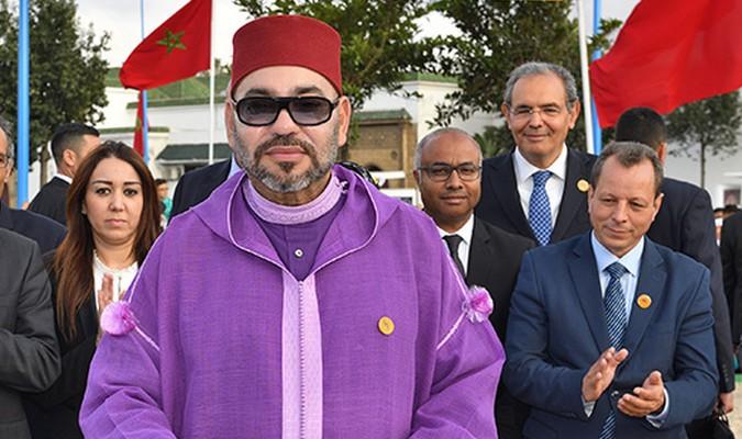 Maroc : le Roi lance les travaux de construction d'un Hôpital psychiatrique à Agadir