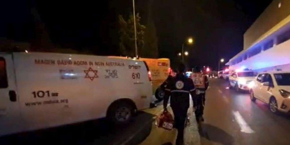 Israël : climat de violences à Jérusalem et en Cisjordanie occupée