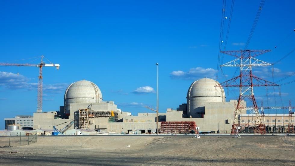 Abou Dhabi obtient le feu vert de l'AIEA pour l'exploitation de la centrale nucléaire de Barakah