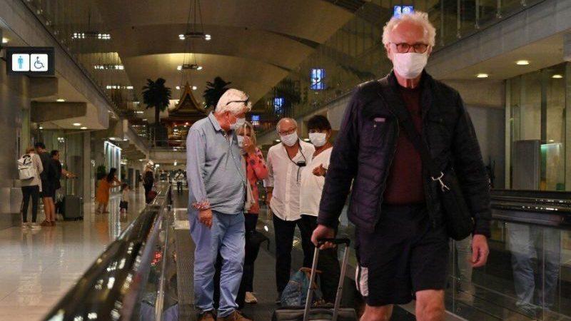 Coronavirus : Stockholm demande la suspension des vols entre l'Iran et la Suède
