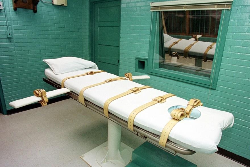 Etats-Unis : Un condamné à mort exécuté en Alabama malgré une forte mobilisation