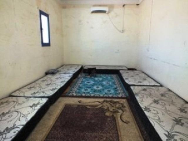 Algérie-Polisario : Des Sahraouis mis en quarantaine dans des chambres d'isolement exigües