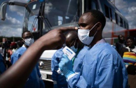 Coronavirus : L'Afrique du Sud entame un confinement de trois semaines