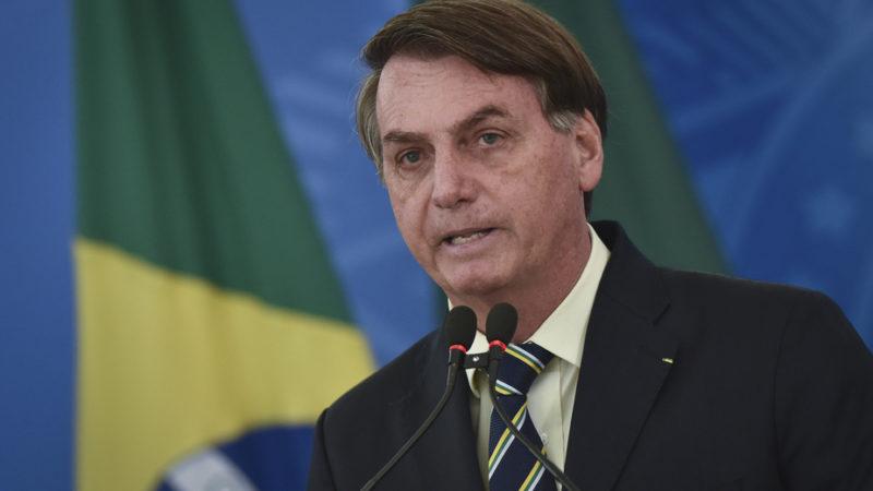 Brésil: Le vote électronique mis en question